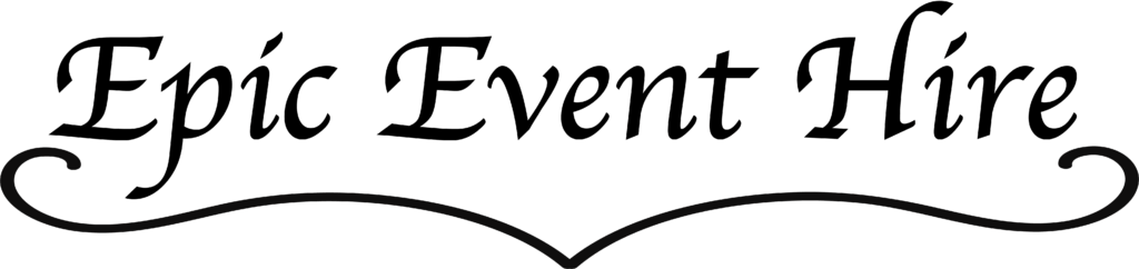 Epic Event Hire logo