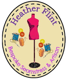 Heather Flint logo