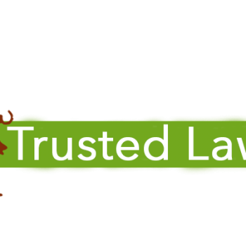 Trusted Law logo