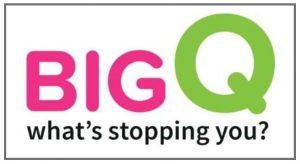 The Big Q logo