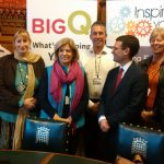 The Big Q in Parliament with Simon Wright MP