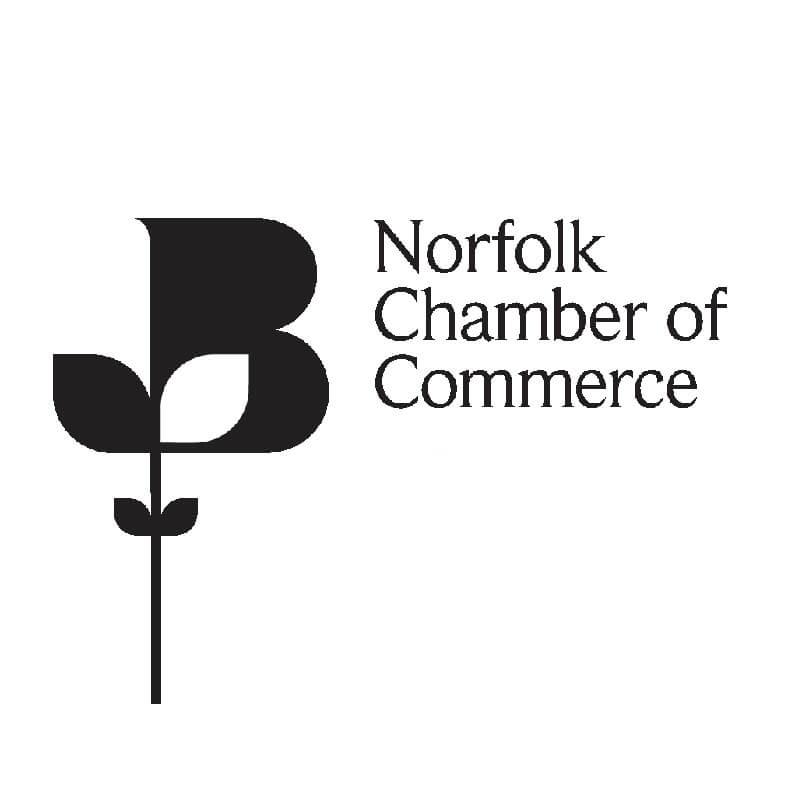 Norfolk Chamber of Commerce logo