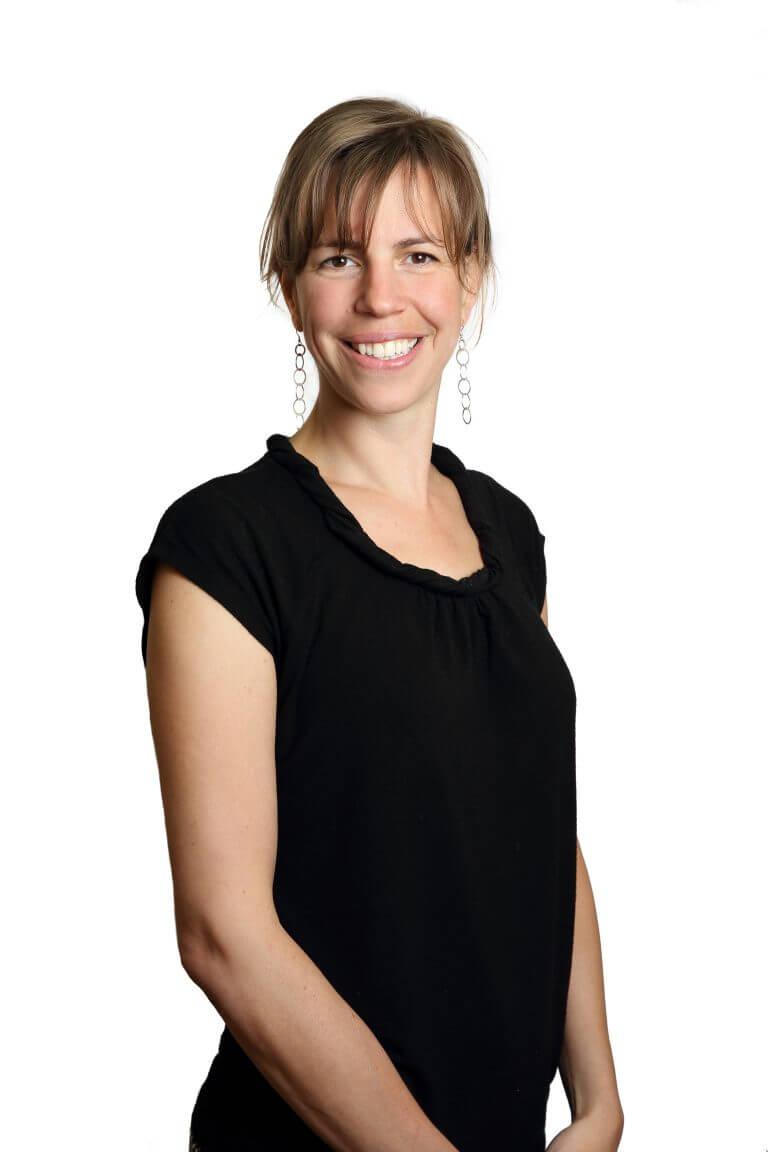 Laura van Ree