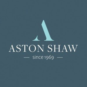 aston shaw logo