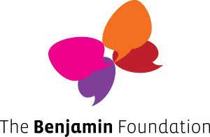 sleep out 2017 benjamin foundation logo