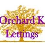 orchard k lettings logo