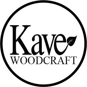 kave woodcraft logo